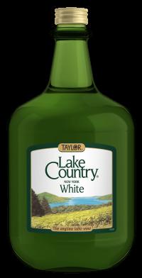Taylor Lake Country White