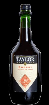 Taylor NY Sherry