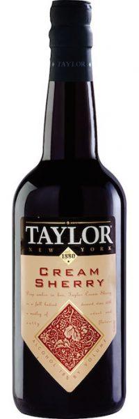 Taylor Ny Sherry Cream