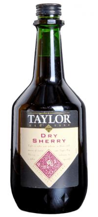 Taylor Ny Sherry Gold 1.5L
