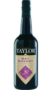 Taylor Sherry Dry