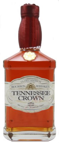 Tennessee Crown Bourbon Whisky