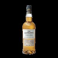 The Glenlivet Single Malt Scotch Whisky Scotland Nadurra Peated Cask Finish Cask Strength 750ml Bottle