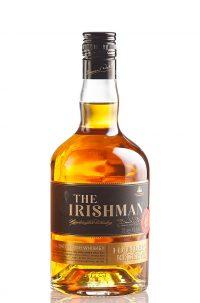 The Irishman Founders Reserve