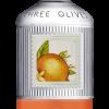 Three Olives Orange Vodka