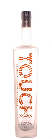 Touch Orange Vodka 750ml