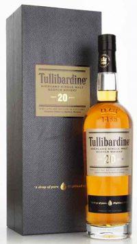 Tullibardine 20yr