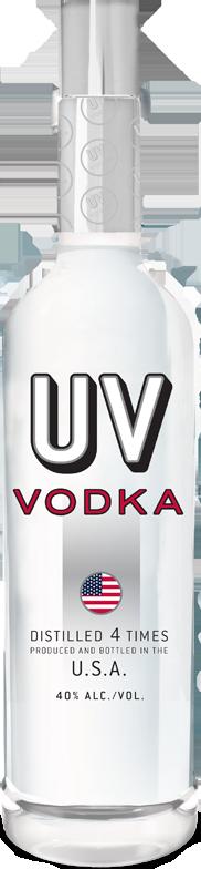 UV VODKA 750ML_750ML_Spirits_VODKA