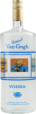 VAN GOGH VODKA 1.75L Spirits VODKA