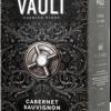 VIN VAULT CAB TETRA 500ML Wine RED WINE
