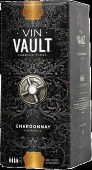 VIN VAULT CHARD TETRA 500ML Wine WHITE WINE