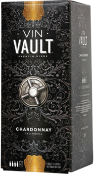 VIN VAULT CHARD 3.0L Wine WHITE WINE