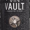 VIN VAULT MERLOT TETRA 500ML Wine RED WINE