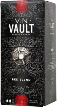VIN VAULT RED BLEND 3.0L Wine RED WINE