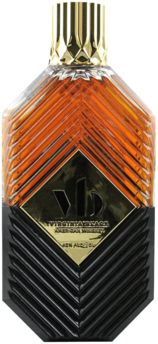 VIRGINIA BLACK WHISKEY 750ML Spirits AMERICAN WHISKEY