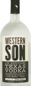 WESTERN SON VODKA 1.75L Spirits VODKA