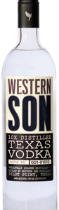 WESTERN SON VODKA 750ML Spirits VODKA