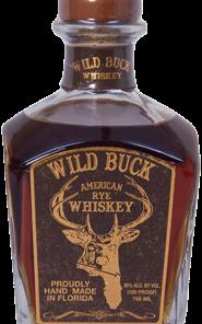 WILD BUCK AMERICAN RYE WHISKEY 750ML Spirits AMERICAN WHISKEY
