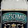 WOLFSCHMIDT PET 750ML Spirits VODKA