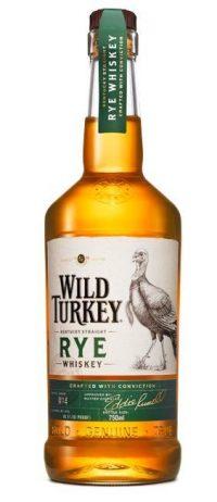 Wild Turkey 81 Rye 750ml
