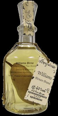 Williams Birne Pear