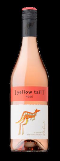 Yellow Tail Rose
