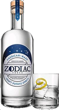 ZODIAAC POTATO VODKA 1.75L Spirits VODKA