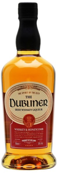 dubliner irish whiskey