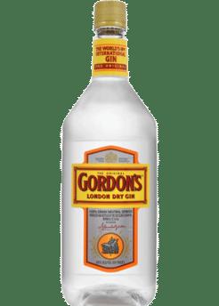 gordon gins