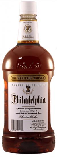 Philadelphia Whisky 1.75L