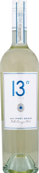 13 Celsius Pinot Grigio