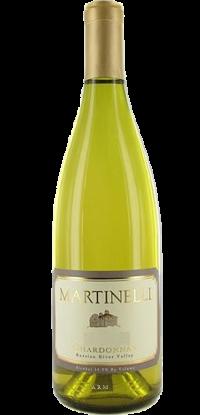 Martinelli Chardonnay Three Sisters 750ml