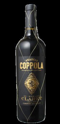 Coppola Diamond Claret 750ml