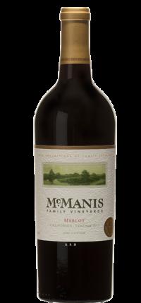 McManis Merlot 750ml