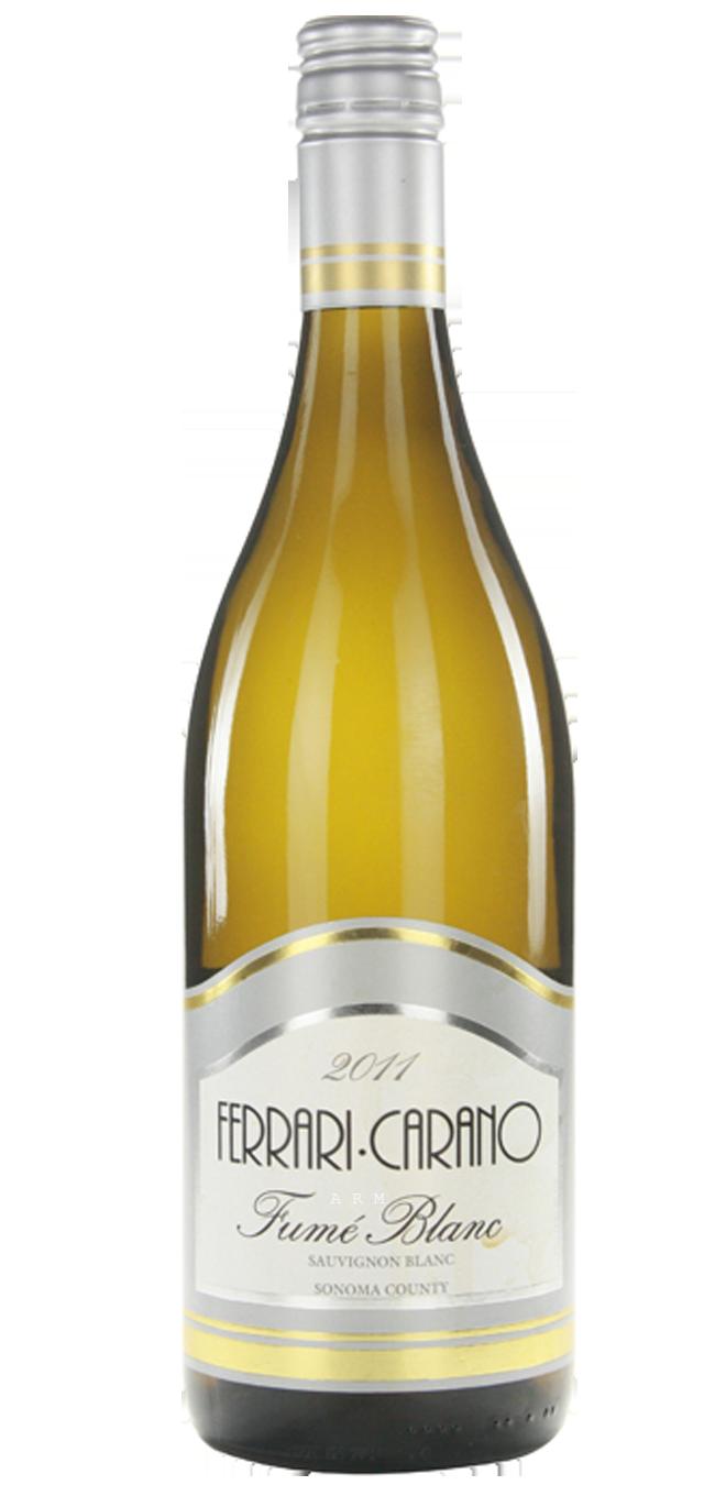 33964 Ferrari Carano Fume Blanc 14 W Luekens Wine Spirits