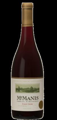 McManis Pinot Noir 750ml