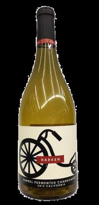 Harken Barrel Fermented Chardonnay 750ml