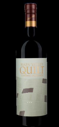 Quilt Napa Cabernet 750ml
