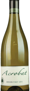 ACROBAT PINOT GRIS 750ML Wine WHITE WINE
