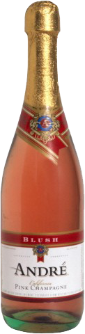 ANDRE BLUSH 750ML_750ML_Wine_SPARKLING WINE