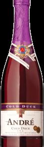 ANDRE COLD DUCK 750ML Wine SPARKLING WINE