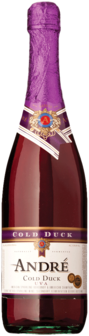 ANDRE COLD DUCK 750ML Wine SPARKLING WINE