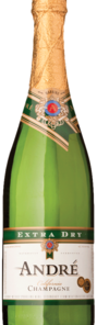 ANDRE EXTRA DRY 750ML Wine SPARKLING WINE