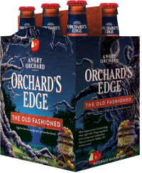ANGRY ORCHARD EDGE OLD FASHIONED 6PK NR-Beer