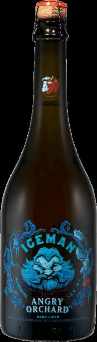 ANGRY ORCHARD ICEMAN 25OZ-Beer