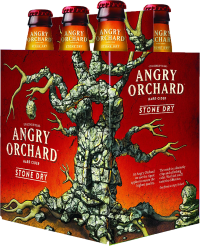 ANGRY ORCHARD STONE DRY 6PK NR-Beer