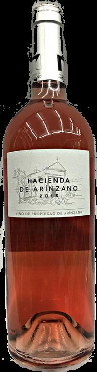 ARINZANO HACIENDA ROSE 1.5L Wine RED WINE