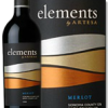 ARTESA ELEMENTS MERLOT 750ML Wine RED WINE