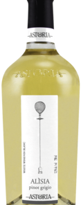 ASTORIA PINOT GRIGIO 750ML Wine WHITE WINE