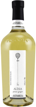 ASTORIA PINOT GRIGIO 750ML Wine WHITE WINE